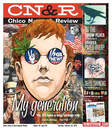 Chico News & Review
