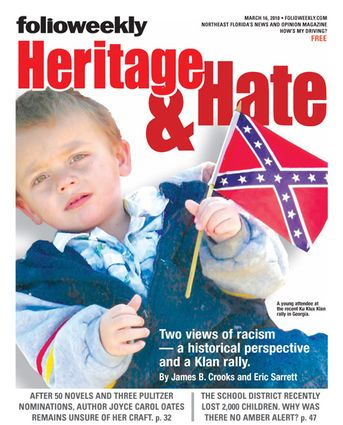 A-Heritage and Hate